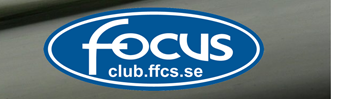 Ford Focus Club Sweden